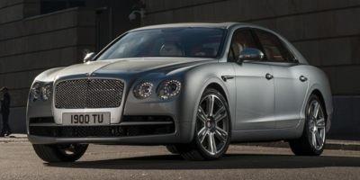 Pre-Owned 2017 Bentley Flying Spur V8
