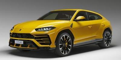 Pre-Owned 2020 Lamborghini Urus
