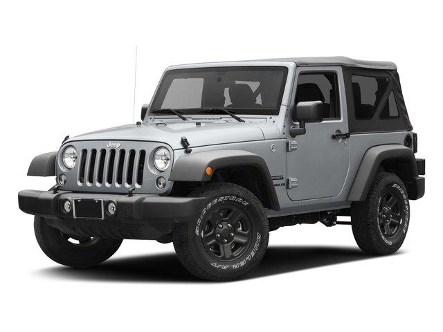 New Jeep Wrangler Willys Wheeler