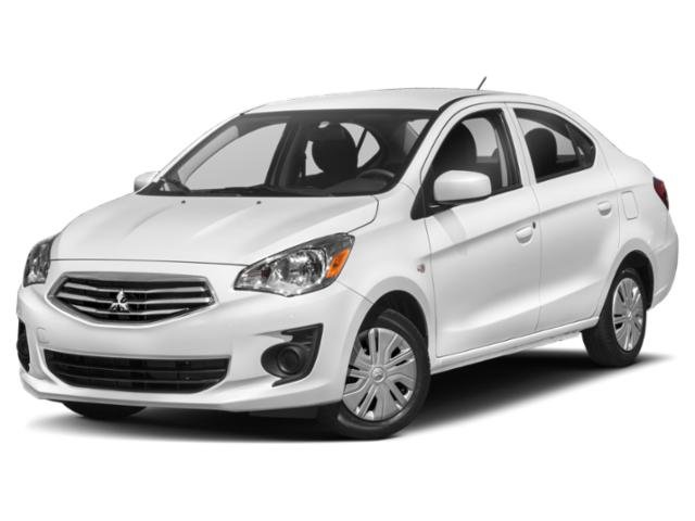 Pre-Owned 2018 Mitsubishi Mirage G4