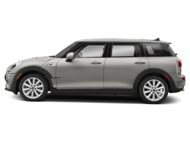New 2019 Mini Clubman Iconic Awd In Highlands Ranch 3m90793
