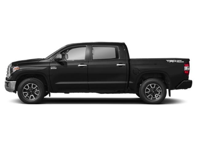 New 2019 Toyota Tundra 1794 Edition