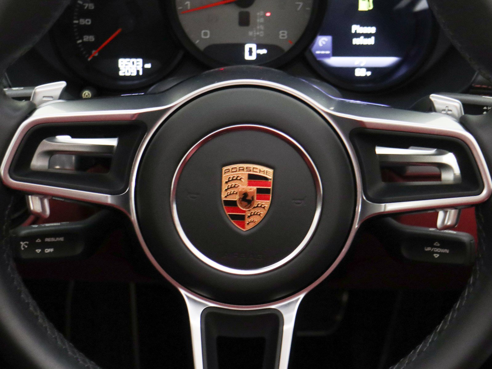 Pre-Owned 2019 Porsche 718 Boxster S