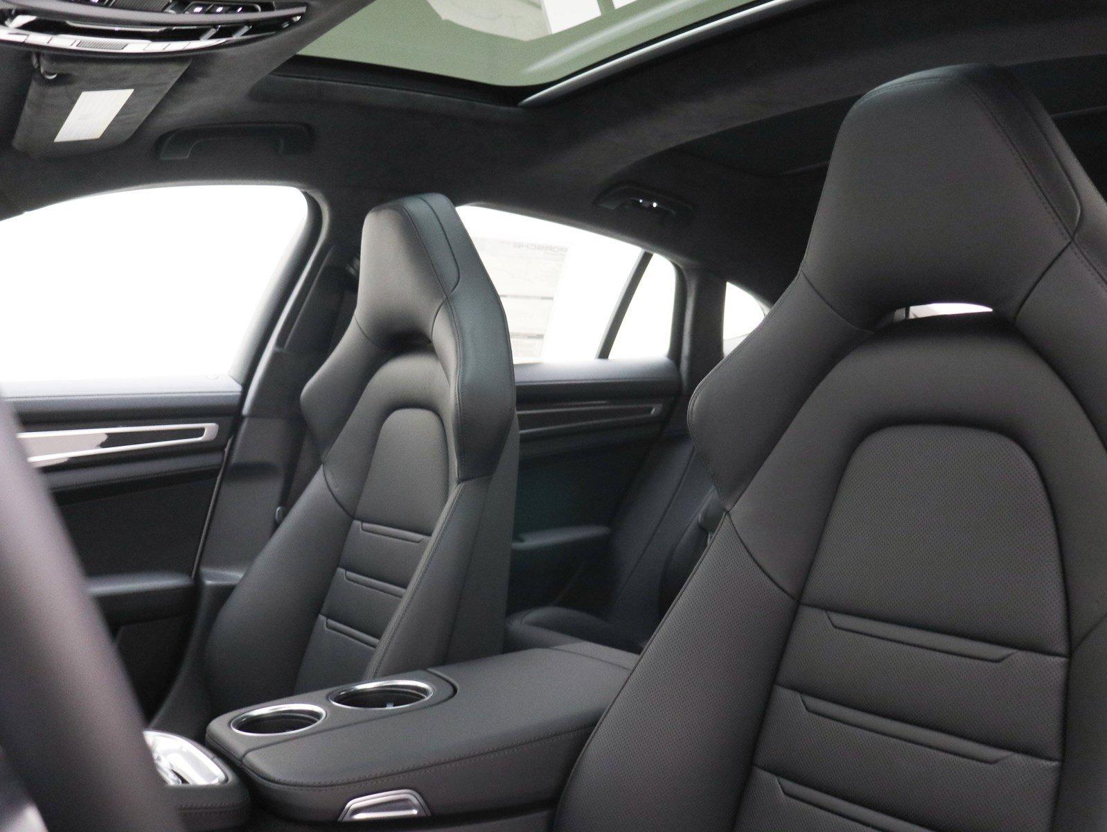New 2020 Porsche Panamera GTS