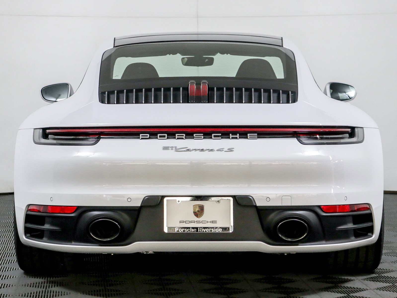 New 2020 Porsche 911 Carrera 4S Coupe
