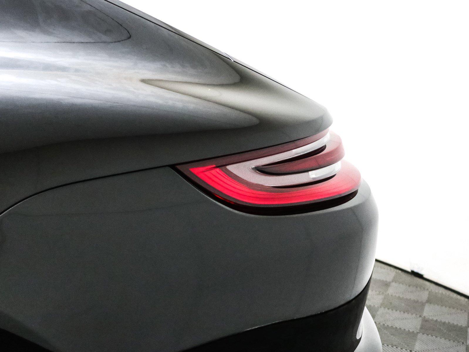 New 2020 Porsche Panamera