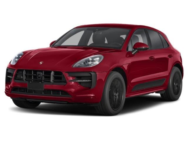 New 2020 Porsche Macan GTS