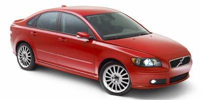 Pre-Owned 2006 Volvo S40 2.4L Lakewood: Ford
