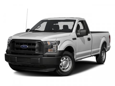 Pre-Owned 2016 Ford F-150 Lakewood: Ford