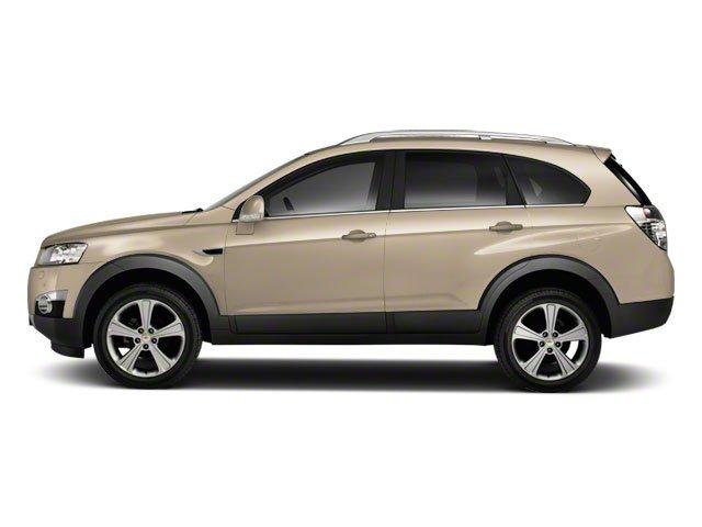 Pre-Owned 2012 Chevrolet Captiva Sport Fleet LS w/2LS Peoria: Hyundai