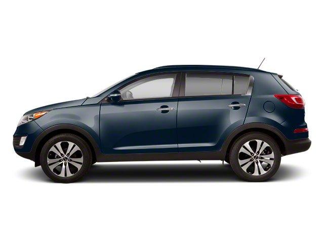 Pre-Owned 2012 Kia Sportage LX Peoria: Hyundai