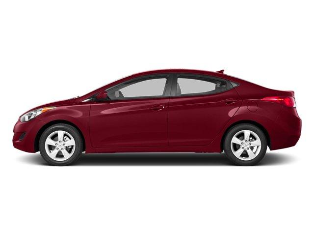 Pre-Owned 2013 Hyundai Elantra GLS Peoria: Hyundai