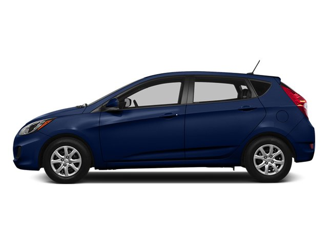 Pre-Owned 2014 Hyundai Accent SE
