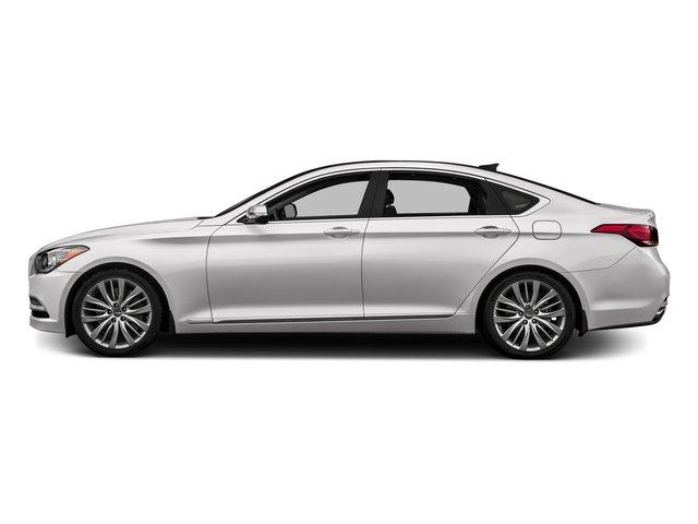 Certified Pre-Owned 2016 Hyundai Genesis 3.8L Peoria: Hyundai