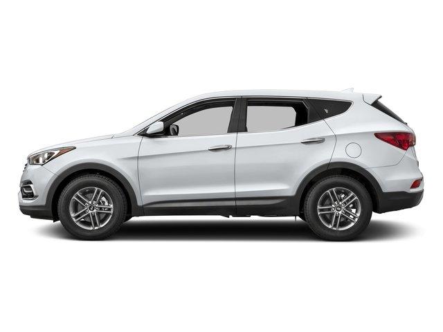 Certified Pre-Owned 2017 Hyundai Santa Fe Sport 2.4L