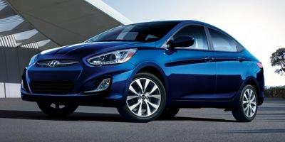 New 2017 Hyundai Accent SE