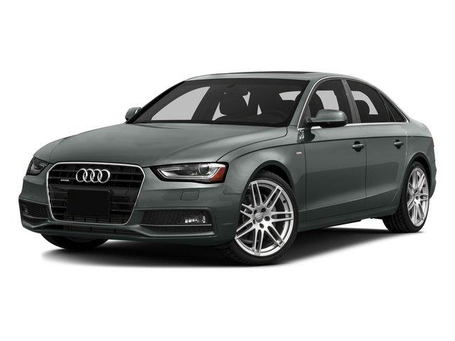 Pre-Owned 2016 Audi A4 Premium