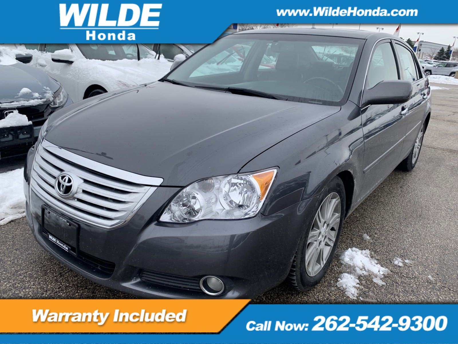 Pre-Owned 2009 Toyota Avalon XL