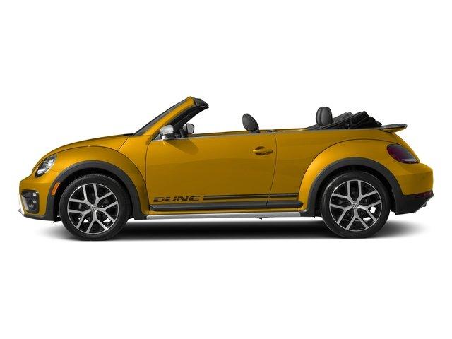 Certified Pre-Owned 2017 Volkswagen Beetle Convertible 1.8T Dune Lakewood: Volkswagen