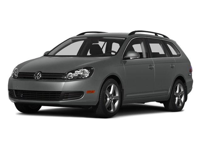 Certified Pre-Owned 2014 Volkswagen Jetta SportWagen TDI w/Sunroof