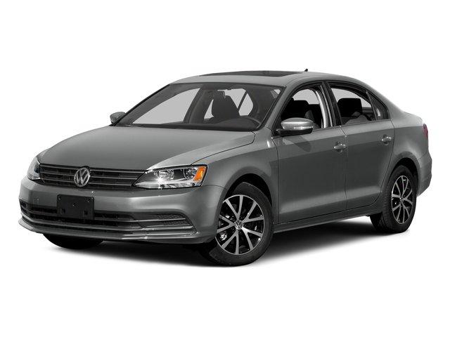 Certified Pre-Owned 2015 Volkswagen Jetta Sedan 2.0L TDI S