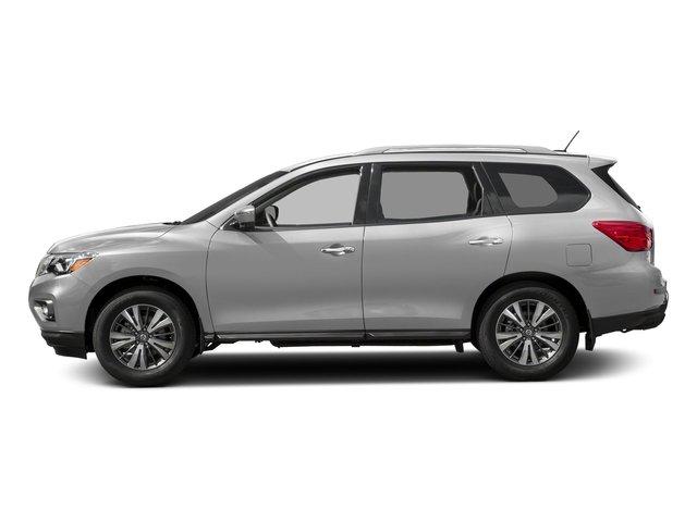 Certified Pre-Owned 2017 Nissan Pathfinder SL