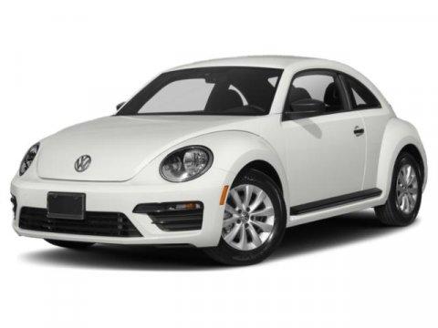 Pre-Owned 2017 Volkswagen Beetle 1.8T S