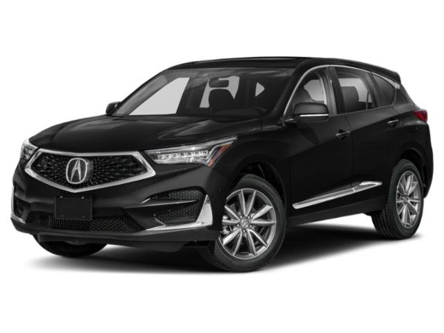 New 2021 Acura RDX w/Technology Package