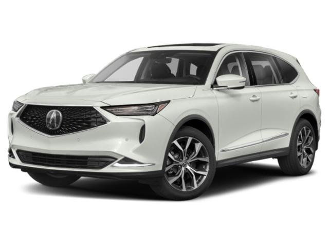 New 2022 Acura MDX w/Technology Package