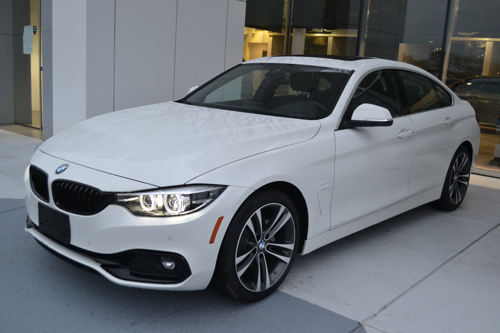 Certified Pre-Owned 2020 BMW 4 Series 430i