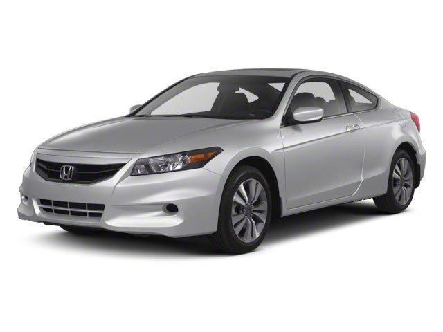 Pre-Owned 2012 Honda Accord EX-L