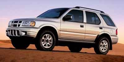 Pre-Owned 2004 Isuzu Rodeo S