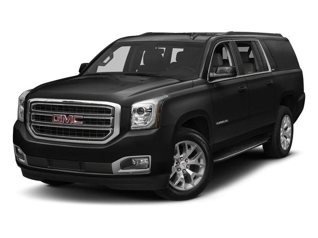 Pre-Owned 2017 GMC Yukon XL SLT