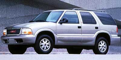 Pre-Owned 1998 GMC Jimmy SLE
