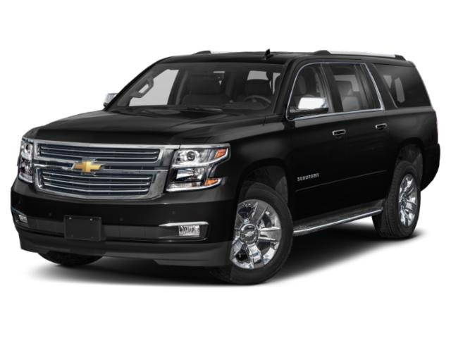 Pre-Owned 2020 Chevrolet Suburban Premier