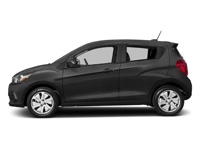 New 2018 Chevrolet Spark LS