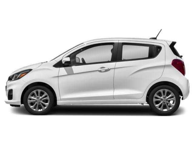 New 2019 Chevrolet Spark LS Provo: Chevrolet