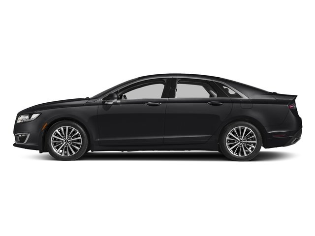 New 2018 Lincoln MKZ Hybrid Reserve