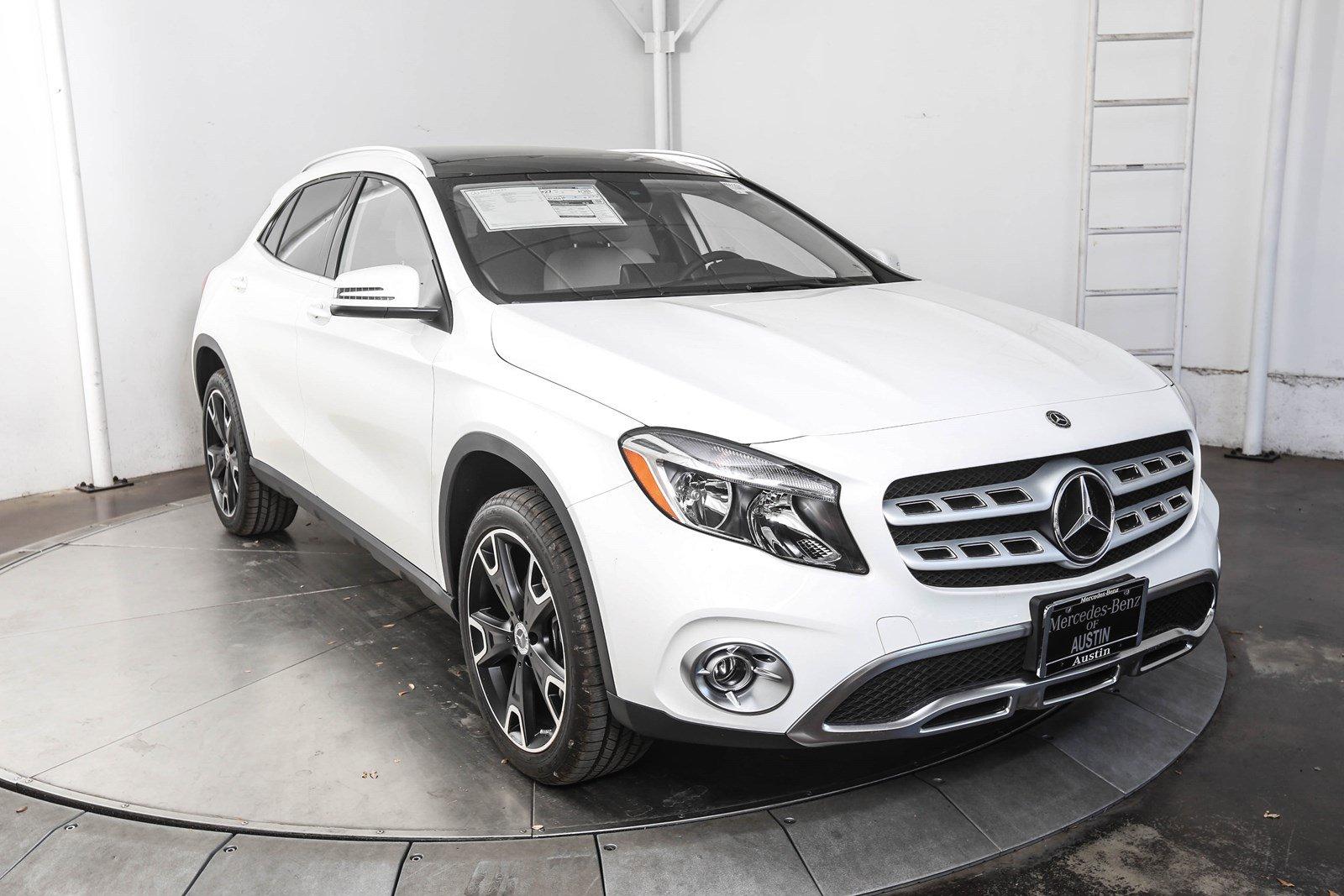 Pre-Owned 2019 Mercedes-Benz GLA GLA 250