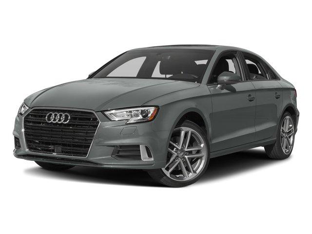 Pre-Owned 2017 Audi A3 Sedan Premium