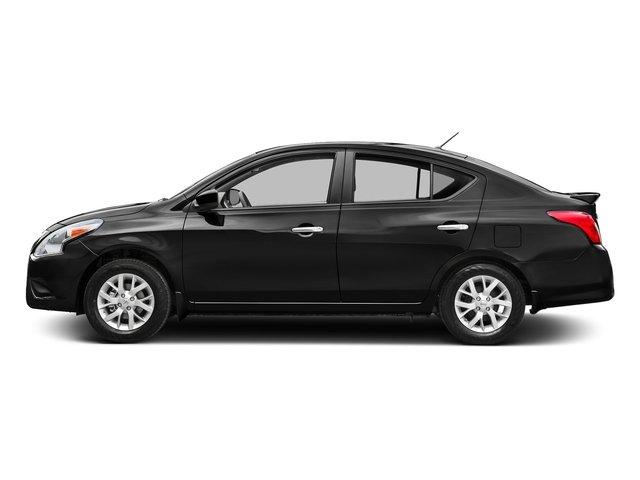 New 2017 Nissan Versa Sedan S
