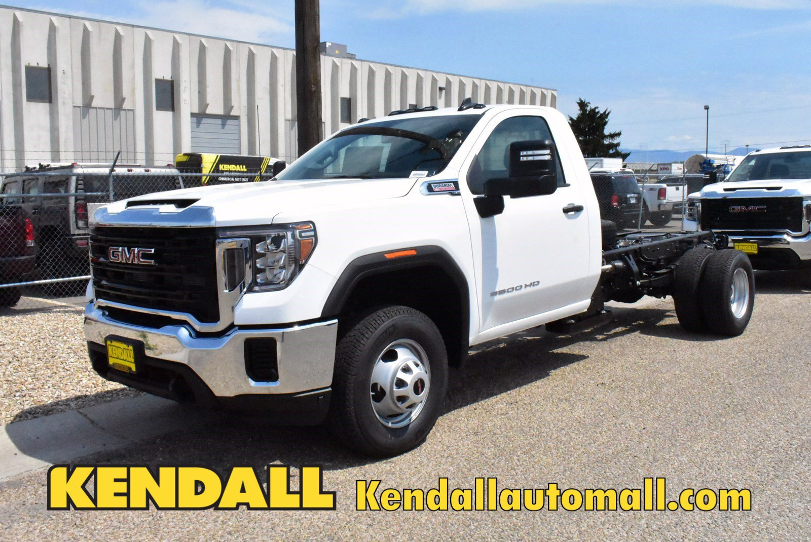 new 2020 gmc sierra 3500hd cc 4wd in nampa d400273 kendall at the idaho center auto mall kendall auto mall