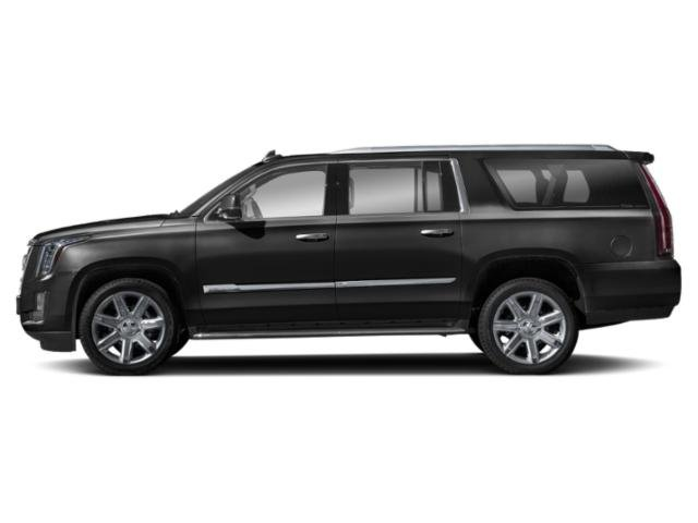 Certified Pre-Owned 2018 Cadillac Escalade ESV Luxury4WD