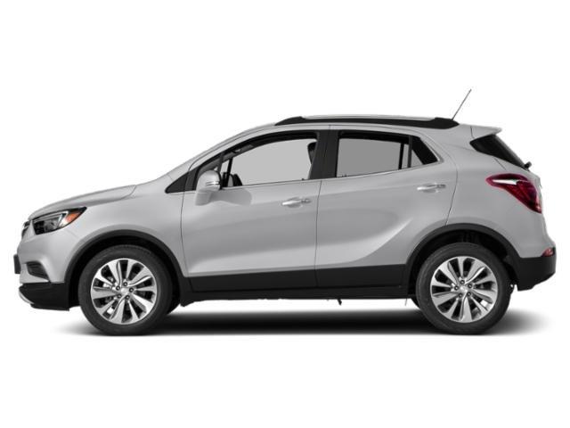 New 2019 Buick Encore Preferred FWD
