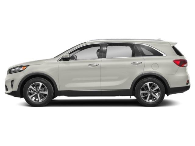 New 2019 Kia Sorento EX V6 AWD