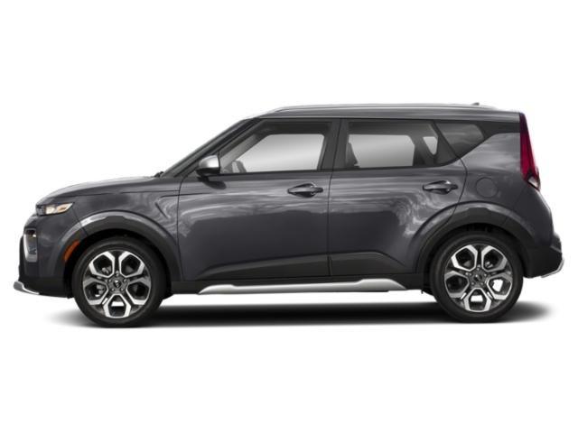 New 2020 Kia Soul X-Line