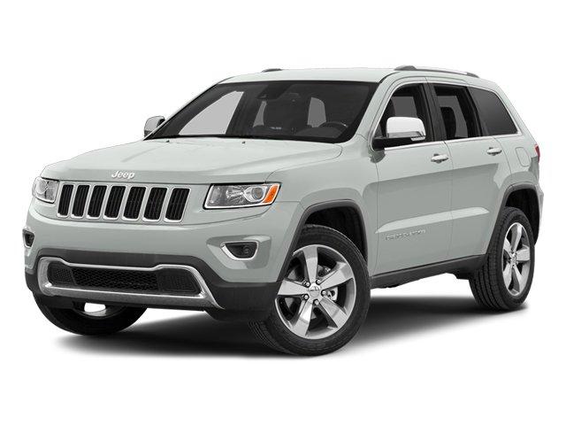 Pre-Owned 2014 Jeep Grand Cherokee Laredo