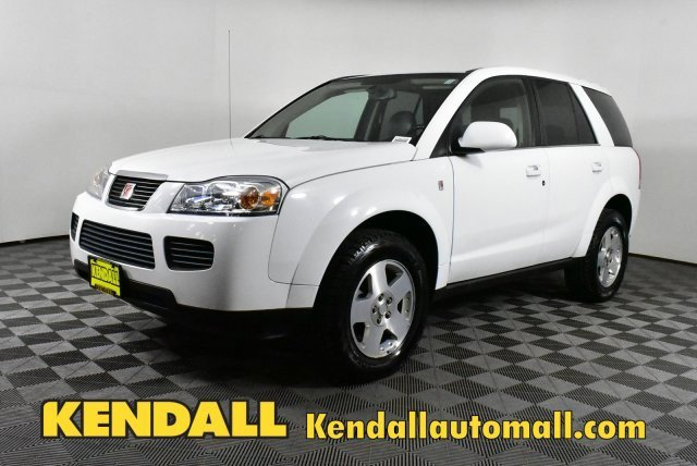 Pre-Owned 2006 Saturn VUE 4DR AWD V6 AT