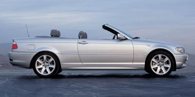 Pre-Owned 2006 BMW 3 Series 330Ci