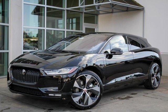 New 2020 Jaguar I-PACE HSE